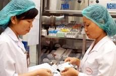 WHO đánh giá cao Việt Nam về đối phó với cúm