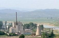 Thanh sát viên IAEA rời cơ sở hạt nhân Yongbyon