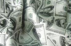 """Đồng đôla Mỹ """"mở hàng"""" may mắn"""