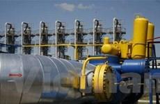 Nga đề nghị EU hỗ trợ Ukraine cung cấp khí đốt