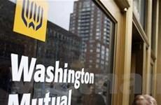 Ngân hàng Washington Mutual kiện chính phủ Mỹ