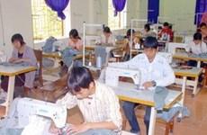 Nhật Bản tài trợ chống đói nghèo ở châu Á
