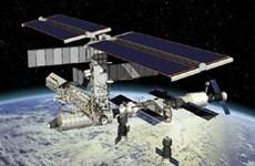 Nhật tăng cường nỗ lực phát triển không gian