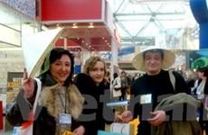 Việt Nam tham dự triển lãm du lịch tại Nga