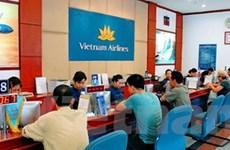 Vietnam Airlines giảm giá vé đến tháng 9