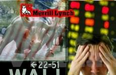 Nhìn lại khủng hoảng tài chính thế giới 2008