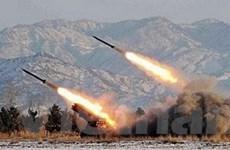 Triều Tiên đe dọa sẽ tấn công Hàn Quốc