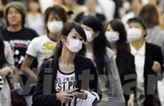 Singapore xác nhận ca mắc cúm A/H1N1 đầu tiên