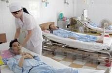 VN có thêm 5.000 bệnh nhân lao kháng thuốc mỗi năm