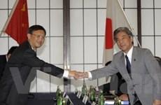 Nhật-Trung hội đàm về vấn đề Triều Tiên
