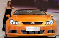 Trung Quốc có thể tiêu thụ 11 triệu ôtô năm 2009