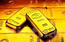 Giá vàng tăng phiên thứ tư liên tiếp