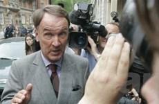Anh: Hạ nghị sĩ MacKay từ chức do bê bối chi tiêu