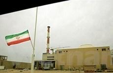 Iran vận hành thử nghiệm nhà máy điện nguyên tử đầu tiên