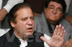 Pakistan: Bác quyền tranh cử của cựu Thủ tướng