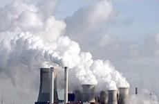 Canada: Lượng khí thải tăng cao kỷ lục