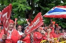 Thủ tướng Thái Lan kêu gọi các đảng đoàn kết