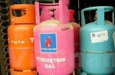 Giá gas giảm lần thứ tư trong vòng 3 tháng