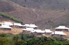 Tái định cư gần 7.000 hộ dân dự án thủy điện Sơn La