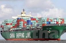 Xuất khẩu của Trung Quốc giảm mạnh nhất trong 10 năm qua