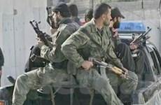 Palestine có thể lập chính phủ mới vắng Hamas