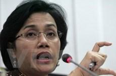 Indonesia - Trung Quốc thúc đẩy quan hệ hợp tác