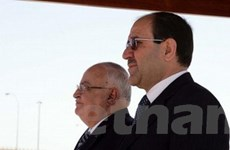 Syria sẵn sàng hỗ trợ Iraq tái thiết đất nước