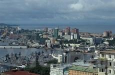 Nga thông qua luật về tổ chức APEC-2012