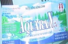 TP.HCM: Đình chỉ 2 cơ sở sản xuất nước đóng chai