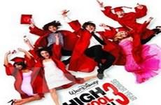 High School Musical 3 đoạt giải Kids Choice