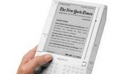 Sách điện tử Kindle 2.0: Sản phẩm thời đại @