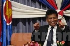 Đại diện ASEAN sẽ tham dự Hội nghị Cấp cao G-20