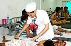 Cần Thơ: Bệnh nhi sốt xuất huyết tăng mạnh