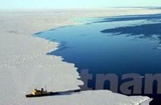 Trung tâm nghiên cứu khoa học ở Nam Cực