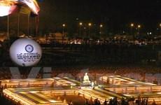Vesak 2008: Nâng cao vị thế của Việt Nam