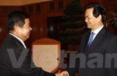 Hợp tác điện lực VN-Campuchia có tính chiến lược