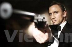 James Bond: Người hùng hàng đầu