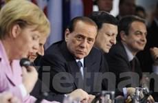 Châu Âu tăng cường giám sát hệ thống tài chính