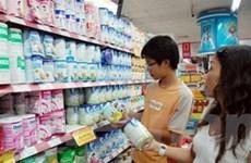 Sữa không đủ hàm lượng đạm lừa người dùng