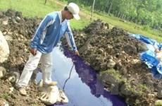 Bà Rịa-Vũng Tàu xây nhà máy xử lý chất thải