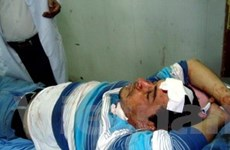 Iraq: Đánh bom làm gần 80 người thương vong