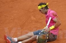 Cú sốc Wimbledon: Nadal rút lui vì chấn thương