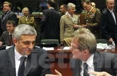 EU phát động chiến dịch chống hải tặc Somalia