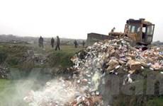 EU cấm nhập thực phẩm chứa đậu tương của Trung Quốc