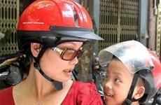 Công bố quy chuẩn mới cho mũ bảo hiểm