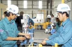 Khánh thành Nhà máy sản xuất vật liệu hàn Lilama