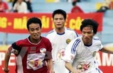 Hà Nội ACB thành cựu vô địch Cúp quốc gia