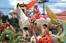 Giao lưu văn hóa VN-Lào-Campuchia-Thái Lan