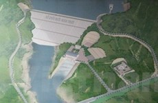 6.000 tỷ đồng xây hồ chứa nước Ngàn Trươi