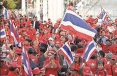 """Thủ tướng Thái cáo buộc ông Thaksin """"kích động"""""""